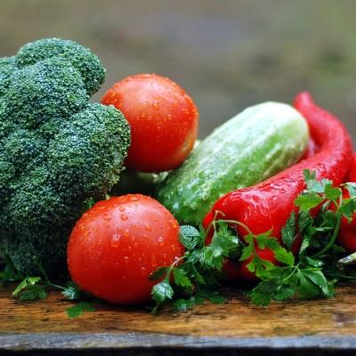 Versek zöldségekről ovisoknak