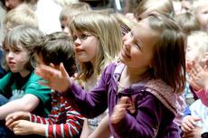 Kita-Nachwuchsprogramm bereichert Deutsches Chorfest in Bremen