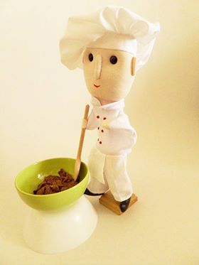 szakácsbáb