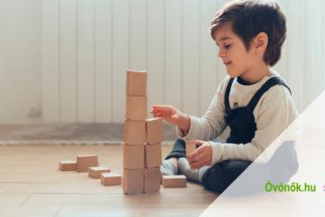 Mit kell tudni az óvodás korú gyermekek napközbeni ellátásáról?