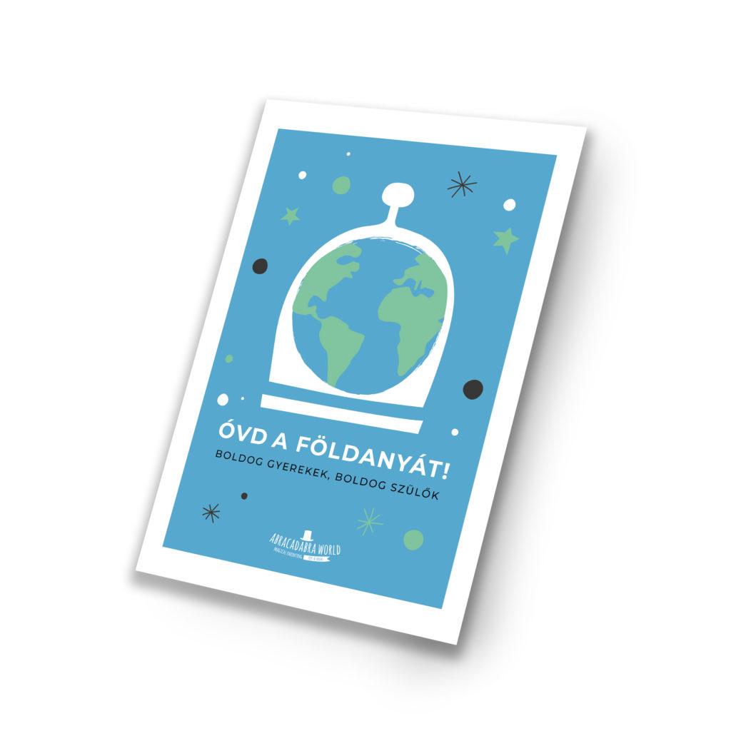 Óvd a Földanyát! - Egy nap az ünneplésre, 28 nap a cselekvésre!